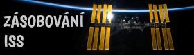 Spolupráce NASA a SpaceX: Zásobování ISS