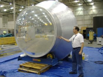 SpaceX Superstars: John L. Insprucker, Principal Integration ...