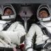 SpaceX a NASA se usilovně připravují na únikový test Crew Dragonu a první misi s astronauty